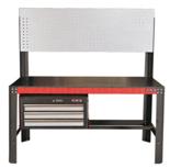 00747046 Stół narzędziowy (wymiary: 1560x1445x775mm)