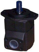 01539180 Pompa hydrauliczna łopatkowa B&C BQ02G21 A01 (objętość geometryczna: 67,5 cm³, maksymalna prędkość obrotowa: 2500 min-1 /obr/min)