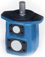 01539193 Pompa hydrauliczna łopatkowa B&C BV01G05C01V (objętość geometryczna: 18 cm³, maksymalna prędkość obrotowa: 1800 min-1 /obr/min)