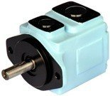 01539233 Pompa hydrauliczna łopatkowa wg kodu Denison (R) B&C T6C*014* (objętość geometryczna: 46 cm³, maksymalna prędkość obrotowa: 2800 min-1 /obr/min)