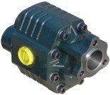 01539265 Pompa hydrauliczna zębata Hipomak Hydraulic DP30T1 3092 (objętość robocza: 92 cm³, prędkość obrotowa maksymalna: 1500 min-1 /obr/min)