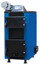 01745413 Kocioł uniwersalny górnego spalania 12kW HT-G, wersja: z automatyką i wentylatorem