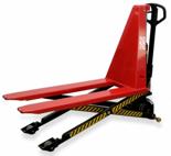 03010018 Wózek podnośnikowy nożycowy (udźwig: 1000 kg)