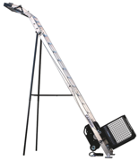 08126652 Winda dekarska Camac Minor, komplet 10,6m (moc: 2KM, udźwig: 200 kg)