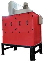08549638 Urządzenie filtrowentylacyjne, separator mgły olejowej z filtrem wysokoskutecznym MISTOL-5000 (moc: 7,5 kW, wydajność: 8300 m3/h)