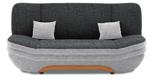 11260967 Wersalka z funkcją spania i poduszkami (wymiary: 200x90 cm)