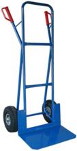 13340540 Wózek dwukołowy ręczny do przewozu ciężkich przedmiotów (nośność: 250 kg)