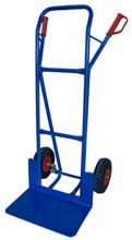 13340547 Wózek dwukołowy schodowy kroczący ręczny do przewozu ciężkich przedmiotów (nośność: 150 kg)