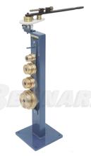 """18053601 Giętarka ręczna do metalu Bernardo MR 200 F ((zakres: 1/4""""-5/8"""", grubość miateriału: 1mm)"""