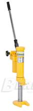 18053841 Podnośnik hydrauliczny do ciężkich materiałów, maszyn Bernardo HM 250 (udźwig: 25T)