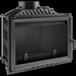 30040929 Wkład kominkowy 14kW Wiktor (szyba prosta)