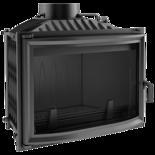 30040930 Wkład kominkowy 14kW Wiktor (szyba panoramiczna)