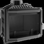 30040931 Wkład kominkowy 14kW Wiktor (szyba pryzmatyczna)