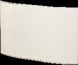 30041516 Szkło kominkowe gięte panorama do wkładu Amelia/Felix - formatka