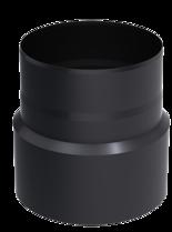 30060630 Redukcja stalowa 2mm fi 200/180