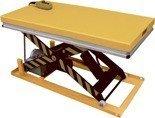 31026269 Stół podnośny elektryczny HW1012-Y (udźwig: 1000 kg)