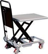 310560 Ruchomy stół podnośny BS15 (udźwig: 150 kg)