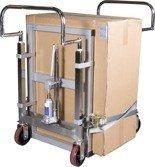 310709 Transporter hydrauliczny FM180A (udźwig: 1800 kg)