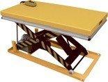 3109767 Stół podnośny elektryczny HW502-Y (udźwig: 500 kg)