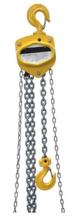 33917049 Wciągnik łańcuchowy SBE 3,0 (udźwig: 3000 kg, wysokość podnoszenia: 6 m)