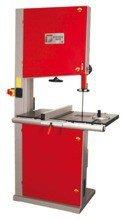 44349944 Piła taśmowa Holzmann HBS 500 400V (wymiary obrabianego przedmiotu: 490/285 mm, wymiary blatu: 770x500 mm)