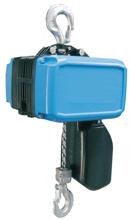 44929822 Elektryczna wciągarka łańcuchowa Tractel® Tralift™ TS250 (długość łańcucha: 3m, udźwig: 0,25T)