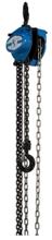 44929930 Ręczna wciągarka łańcuchowa Tractel® Tralift™ (wysokość podnoszenia: 4m, udźwig: 10000 kg)