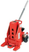 4994011 Podnośnik hydrauliczny V10 (nośność: 10T)
