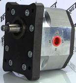 72355178 Główna pompa hydrauliczna (wydajność: 125 l/min, objętość geometryczna: 80 cm3/obr)