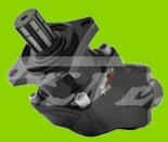 72355243 Pompa hydrauliczna tłoczkowa skośna do wywrotu - prawy kierunek obrotów (objętość geometryczna: 108 cm3/obr, zakres obr: 300-2000, maks. ciśnienie pracy ciągłej: 35 MPa)