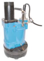 99230209 Pompa odwodnieniowa, trójfazowa KTV2-37 (moc: 3,7 kW, maks. wydajność: 830 l/ min)