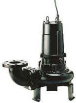 99230292 Pompa ściekowa, trójfazowa 100C411 (moc: 11 kW, maks. wydajność: 2750 l/ min)