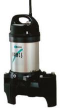 99230313 Pompa ściekowa, jednofazowa 50PU2.25S (moc: 0,25 kW, maks. wydajność: 210 l/ min)
