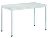 99551890 Stół biurowy prostokątny, wersja: lux (wymiary: 740x1400x800 mm)