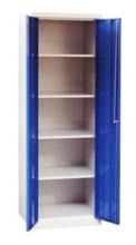 99552382 Szafa gospodarcza, 2 drzwi (wymiary: 1800x600x500 mm)