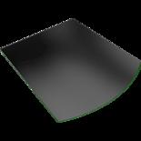 DOSTAWA GRATIS! 30015074 Podstawa szklana pod wklad wolnostojący MADRIT 1000x900 mm