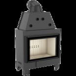 DOSTAWA GRATIS! 30046772 Wkład kominkowy 15kW MBO (szyba prosta) - spełnia Ekoprojekt