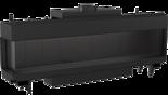DOSTAWA GRATIS! 30060578 Wkład kominkowy na gaz 8,5-17kW LEO 200 na gaz techniczny LPG (lewa boczna szyba)