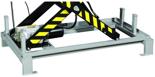 DOSTAWA GRATIS! 31046314 Statyw pod wózek podnosnikowy do modeli HW-ST, HW 502/1001/1002/1012 oraz HD1000
