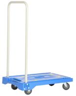 DOSTAWA GRATIS! 39955533 Wózek platformowy (wymiary: 600x385x1130mm)
