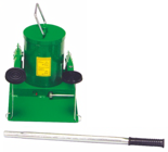 DOSTAWA GRATIS! 62725752 Pompa hydrauliczna ręczna (pojemność zbiornika: 2,0 dm3)
