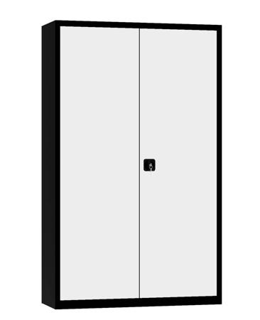 00141973 Szafa biurowa, 2 drzwi (wymiary: 1950x1200x500 mm)