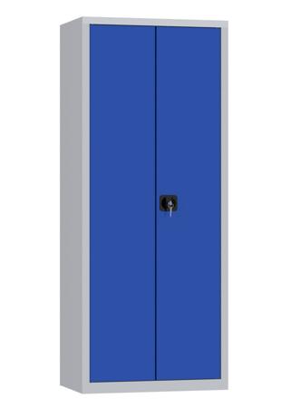 00142011 Szafa narzędziowa, 2 drzwi (wymiary: 1950x800x400 mm)