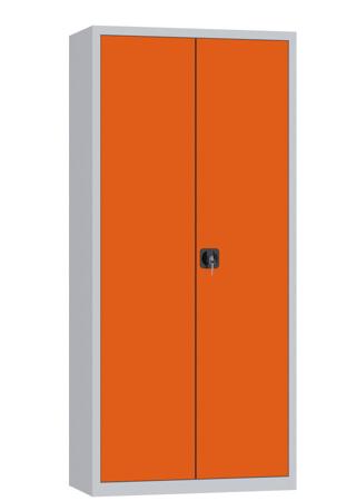 00142015 Szafa narzędziowa, 2 drzwi (wymiary: 1950x900x500 mm)