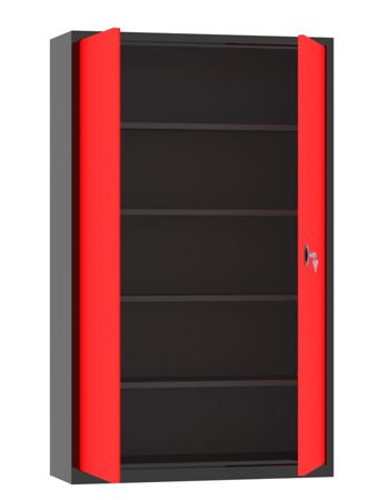 00150617 Szafa narzędziowa, 2 drzwi (wymiary: 1950x1200x400 mm)