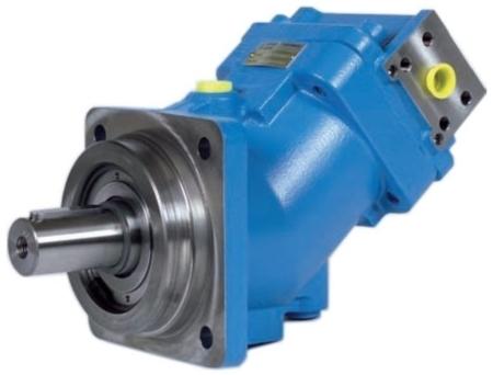 01539157 Pompa hydrauliczna tłoczkowa o stałej wydajności Hydro Leduc W41 (objętość geometryczna: 41 cm³, maksymalna prędkość obrotowa: 2250 min-1 /obr/min)