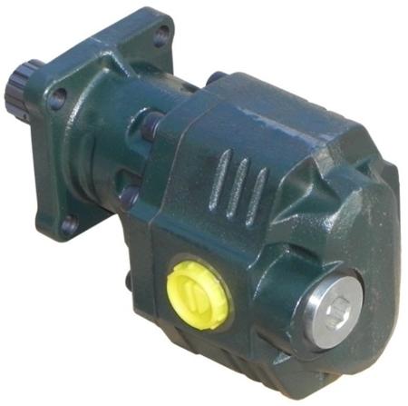 01539272 Pompa hydrauliczna zębata Hipomak Hydraulic DPAD30 3034 (objętość robocza: 34 cm³, prędkość obrotowa maksymalna: 2200 min-1 /obr/min)