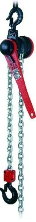 22021316 Wciągnik łańcuchowy dźwigniowy z łańcuchem ogniwowym Z310/1.6t (wysokość podnoszenia: 3m, udźwig: 1,6 T)