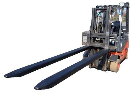 29016516 Przedłużki wideł udźwig 8000kg (2100mm)