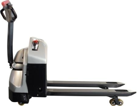 31046307 Wózek paletowy elektryczny T20-18ET (długość wideł: 1150 mm, udźwig: 1800 kg)